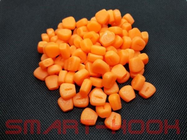 Fake Mais Pop Up in orange